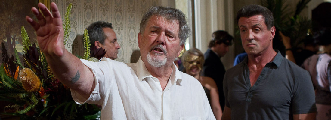 IL GUERRIERO ATIPICO WALTER HILL IN 7 SEQUENZE