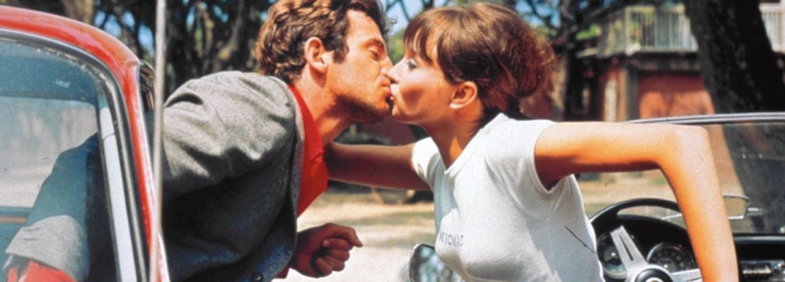 PIERROT LE FOU, CINEMA E POP ART