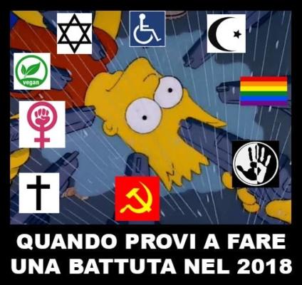 MOMENTO POP – SCORRETTISSIMO