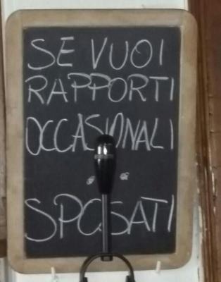 MOMENTO POP – SESSO