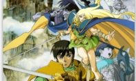 DA DUNGEON & DRAGONS A RECORD OF LODOSS WAR