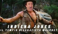 MOMENTO POP – INDIENA JONES