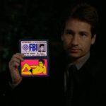 Momento Pop - X-files