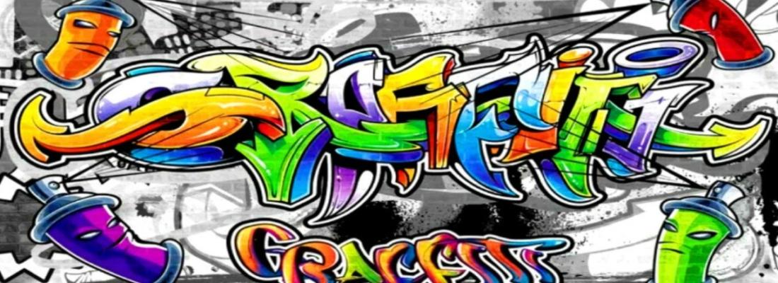 Alla ricerca dei graffiti perduti
