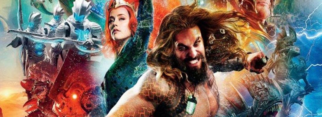 Aquaman la sirenetta cazzuta