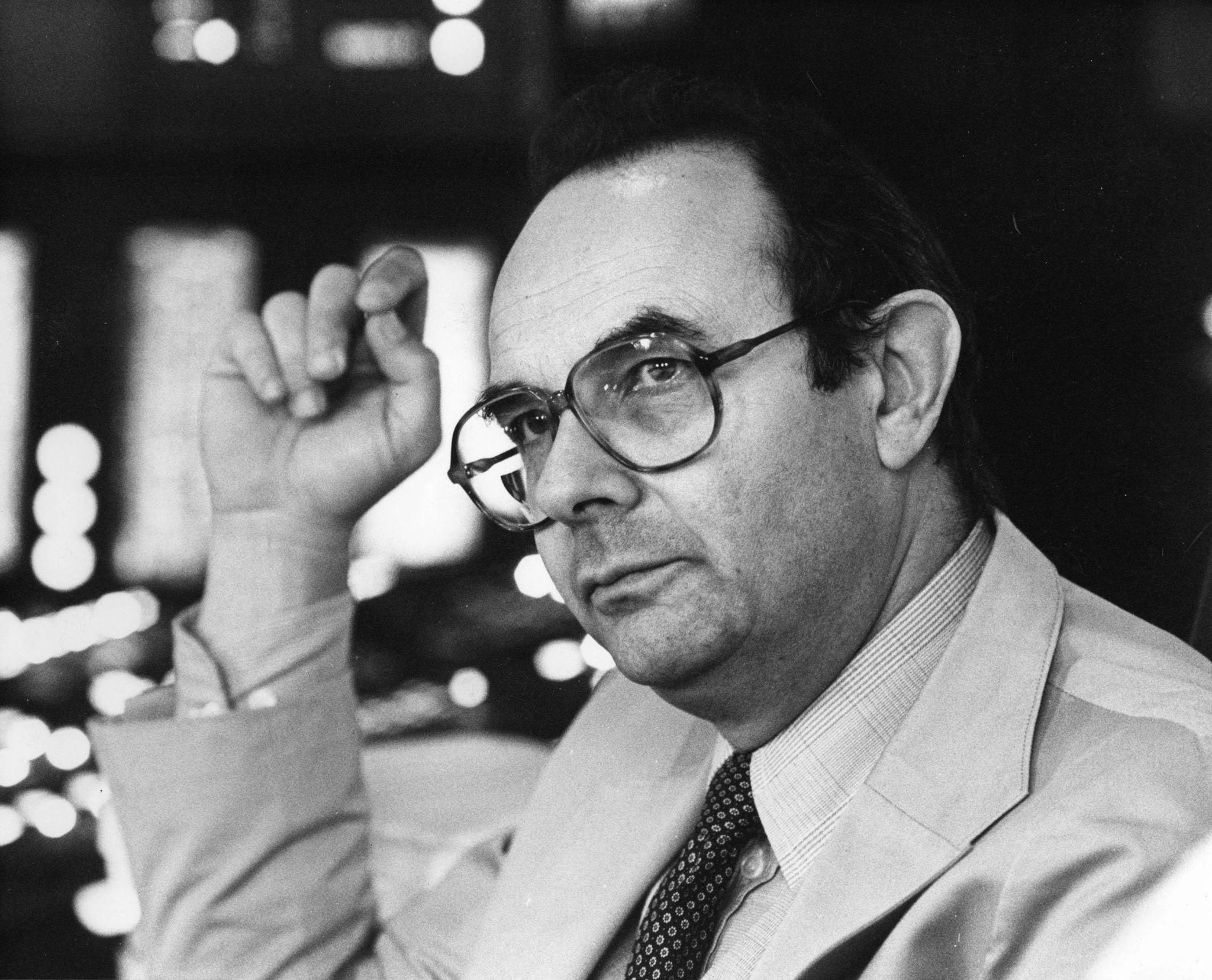 Stanley Donen
