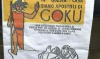 apostoli di Goku