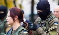 commando ucraino