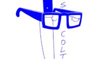 MATITE BLU 138
