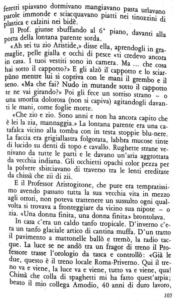 Mario Marenco - Aristogitone 2