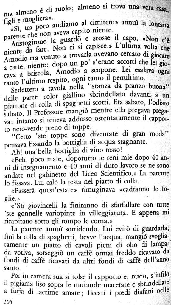 Mario Marenco - Aristogitone 4