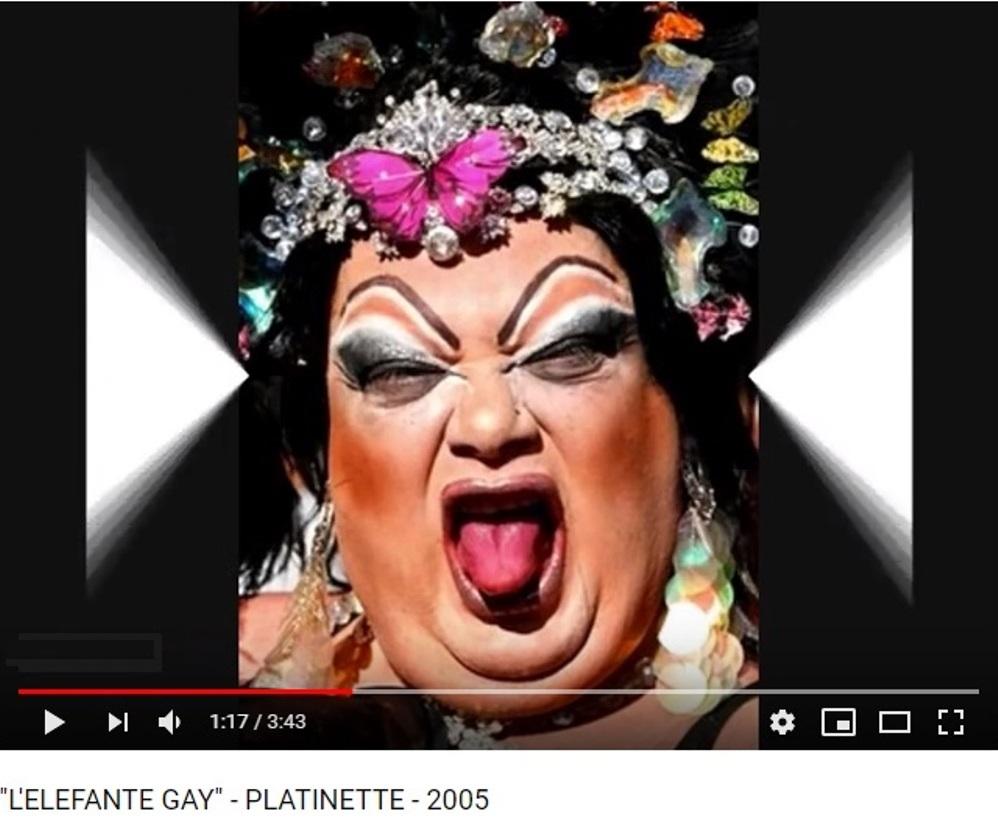 Gay grande pene trattamenti per il viso