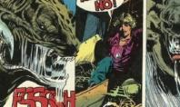Corrado Roi negli horror della Universo