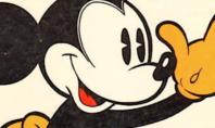 ll settimanale di Topolino viene lanciato nel 1932 dall'editore fiorentino Nerbini, ma tre anni dopo da Milano si fa avanti un editore ben più agguerrito: Arnoldo Mondadori...