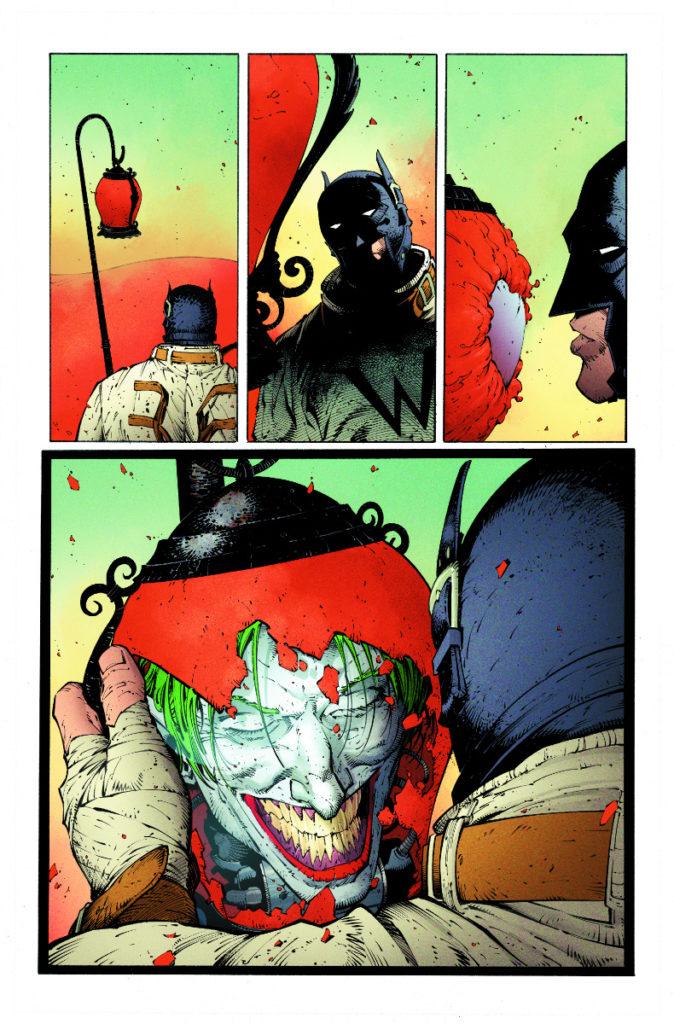 Batman Last Knight