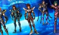 I Cavalieri dello Zodiaco – La leggenda del Grande Tempio