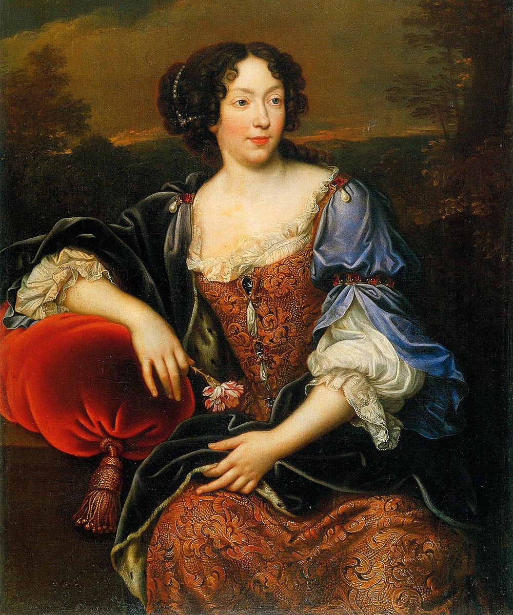 Madame d'Orléan