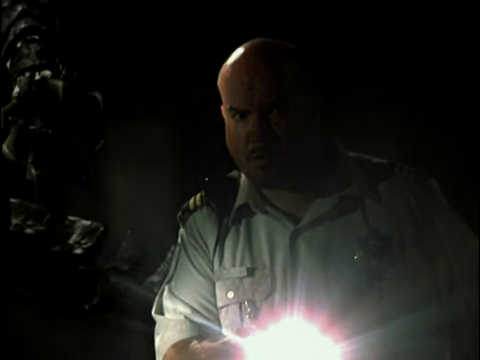 ALONE IN THE DARK FATTO A PEZZI DA UWE BOLL