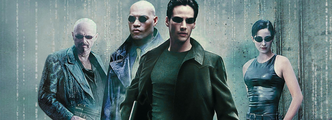 MATRIX 4, UN'IDEA VERAMENTE PESSIMA