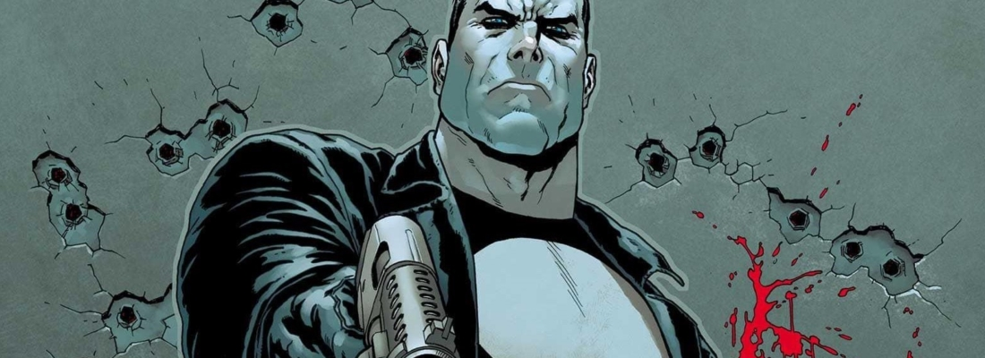 IL PUNITORE DI GARTH ENNIS È UN SERIAL KILLER