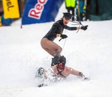 nuovi sport invernali