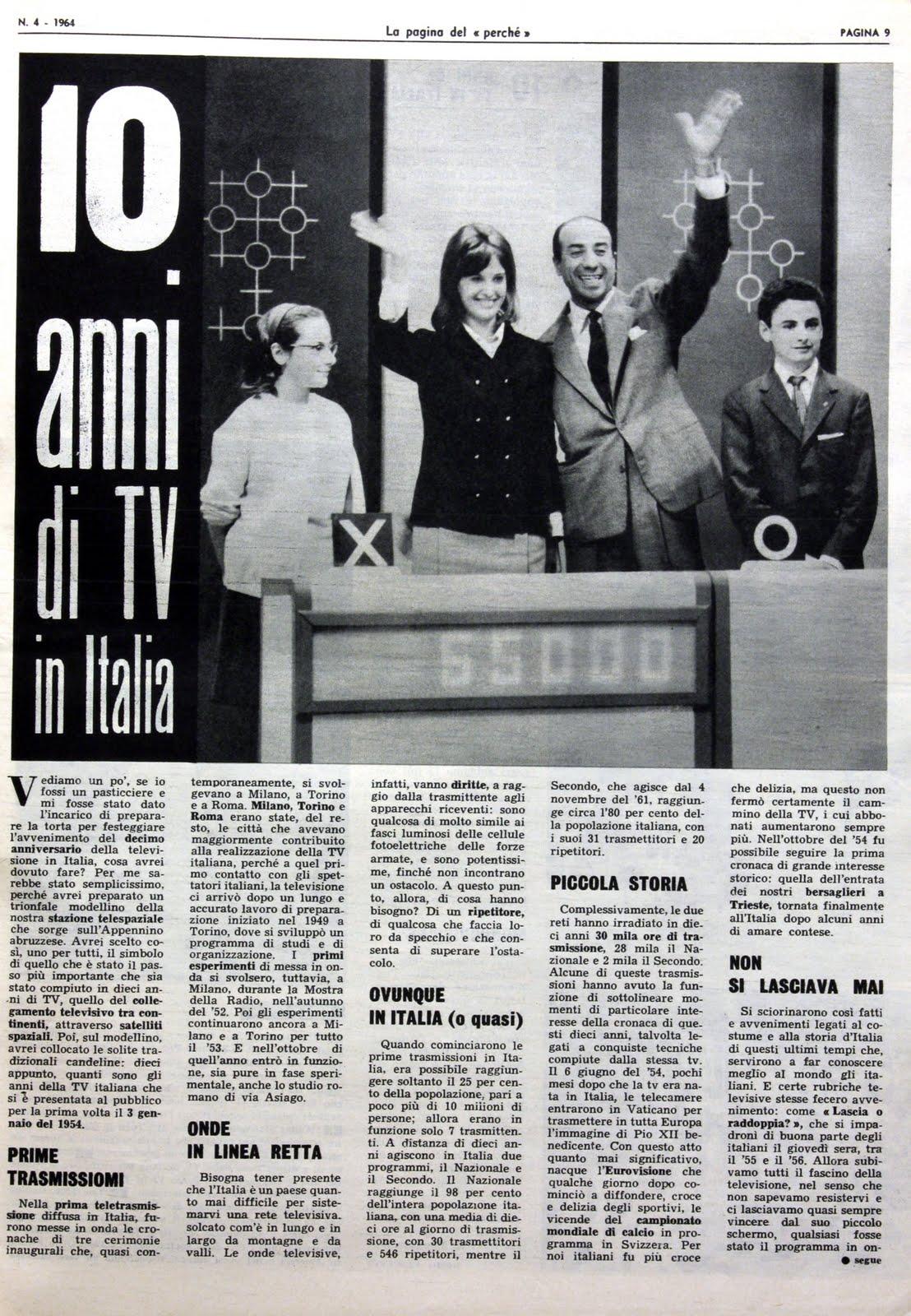 GINO D'ANTONIO E GLI ALTRI NELLA FINE DEL VITTORIOSO