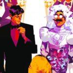 Dylan Dog sposa la propria autodistruzione