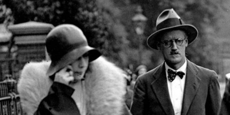 James Joyce e Nora Barnacle