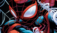 MILES MORALES: THE END – LA FINE DI UN RAGNO