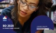 IL 2020 È UFFICIALMENTE L'ANNO DEL FUMETTO