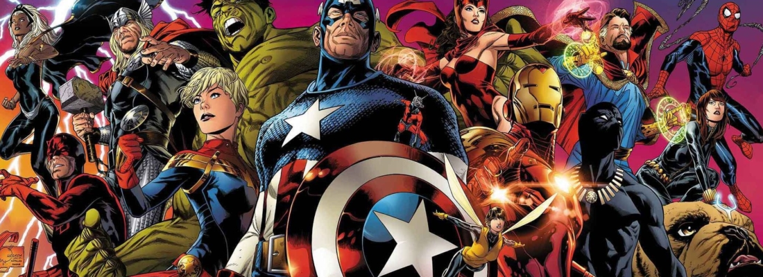 JOE QUESADA, LA MARVEL TRA REALISMO E CROSSOVER