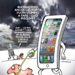 cellulari distopici