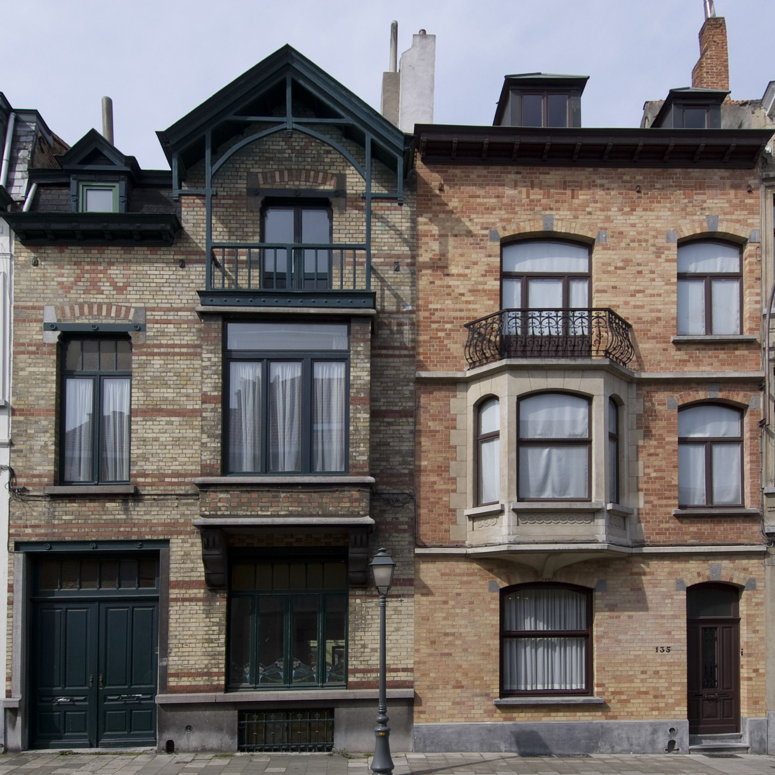 Musee-Rene-Magritte-Maison.