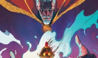 DOCTOR STRANGE: THE END – L'ULTIMO INCANTESIMO
