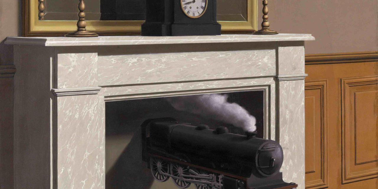 Bruxelles due musei per Magritte