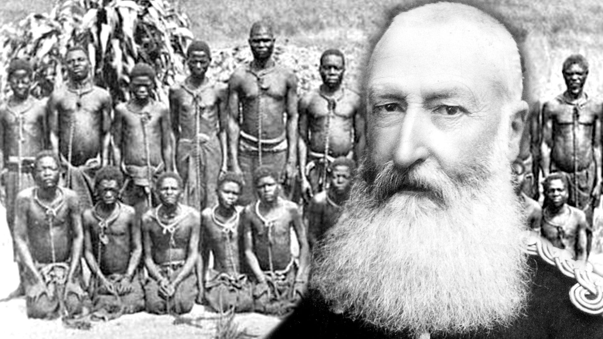 CONGO, STORIA DI UN MASSACRO DIMENTICATO