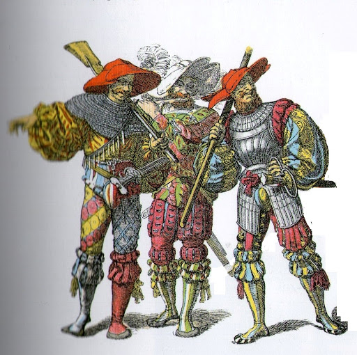 LA PESTE BUBBONICA A MILANO NEL 1630