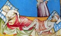 LA QUARANTENA DAI TEMPI DELLA BIBBIA AL COVID-19
