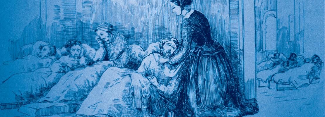 FLORENCE NIGHTINGALE E LA MODERNA INFERMIERISTICA