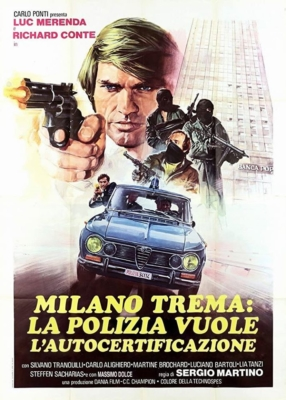 FILM POLIZIOTTESCO