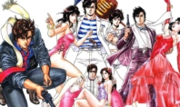 RYO SAEBA, I SEGRETI DEL PROTAGONISTA DI CITY HUNTER