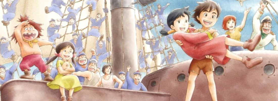 1981, L'INVASIONE DEFINITIVA DEGLI ANIME