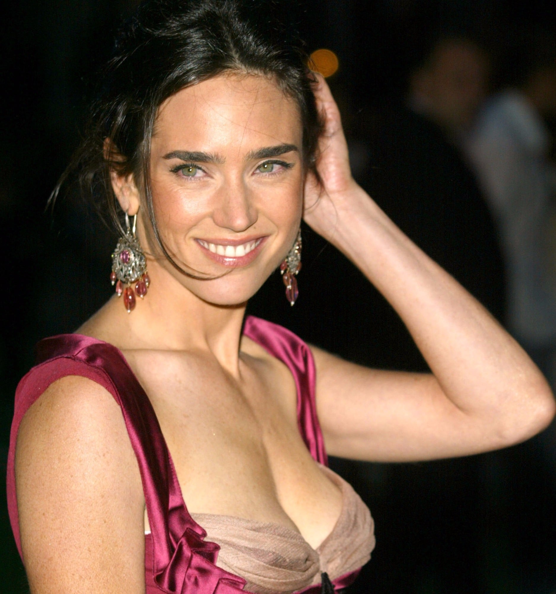 JENNIFER CONNELLY E VIRGINA MADSEN, DUE ATTRICI HOT