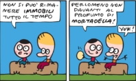 TOM & PONSI - 77