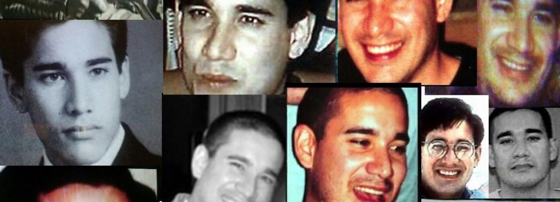 ANDREW CUNANAN, IL KILLER TRASFORMISTA DI GIANNI VERSACE