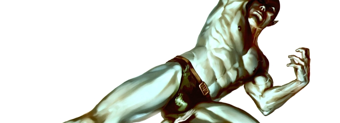 NAMOR IL SUB-MARINER, PRIMO SUPEREROE MARVEL
