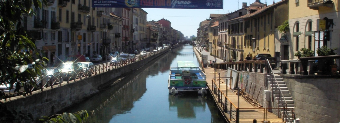 cercare casa a Milano