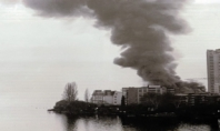 SMOKE ON THE WATER, NATO TRA LE FIAMME