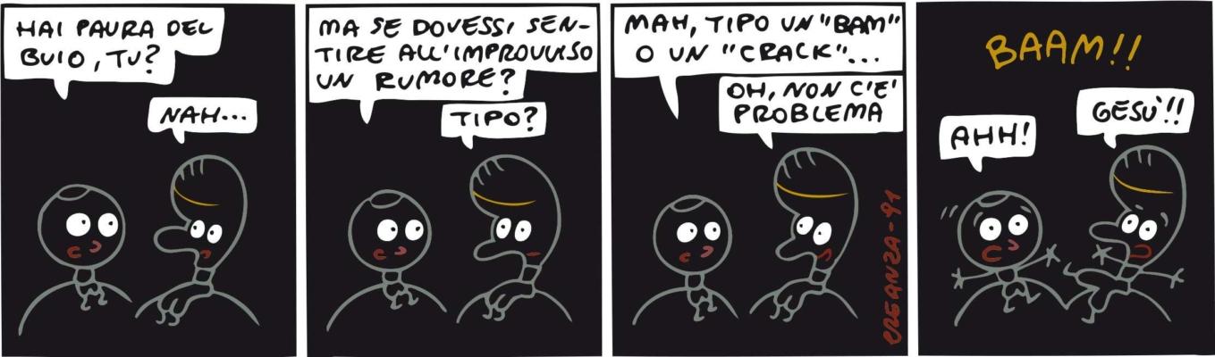 TOM & PONSI - 91