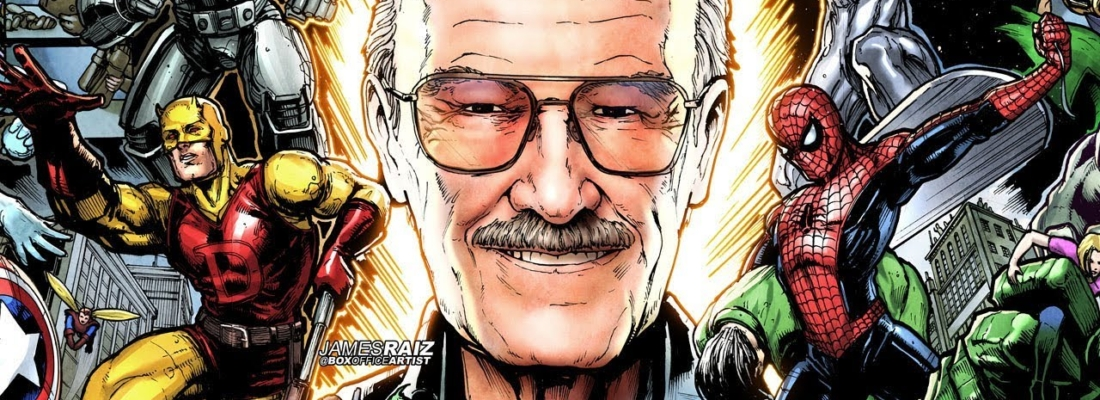 I 10 AUTORI MARVEL PIÙ PROLIFICI (VINCE STAN LEE)